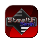 stealthDroid Volume Manager