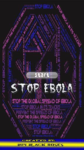 Stop Ebola Game