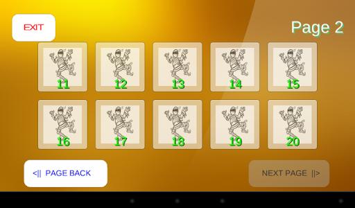 玩娛樂App|不気味なエフェクト·コレクション·サウンド免費|APP試玩