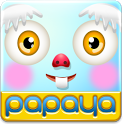 Papaya Pet Paradise icon