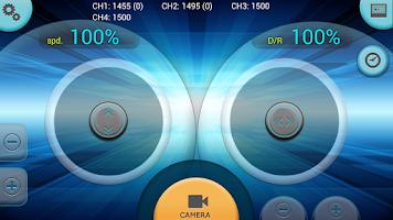 Screenshot of iReceiver