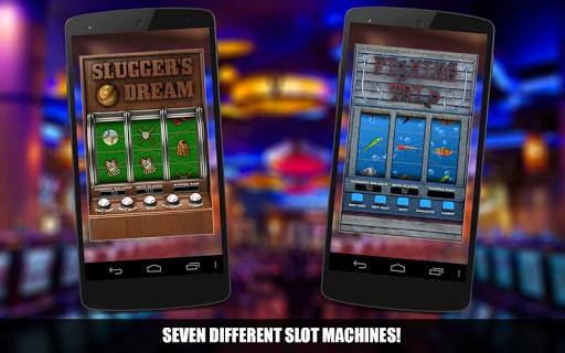 25-in-1 Casino 5.2.0 screenshots 2