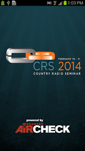 Country Radio Seminar 2014 - screenshot thumbnail