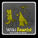 Wiki Tourist logo