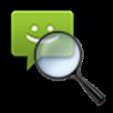 문자 추적기 icon
