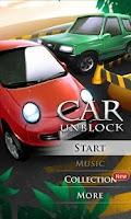 Screenshot of Unblock Car Free