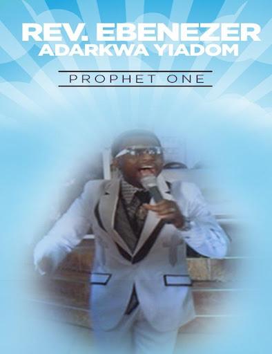 Rev. Ebenezer Adarkwa Yiadom