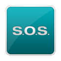 S.O.S. by American Red Cross logo