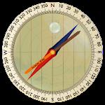 Compass 1.00 Apk