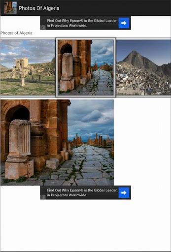 Photos of Algeria