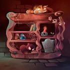 Spooky Castle Live Wallpaper icon