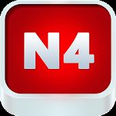 Learn Kanji N4