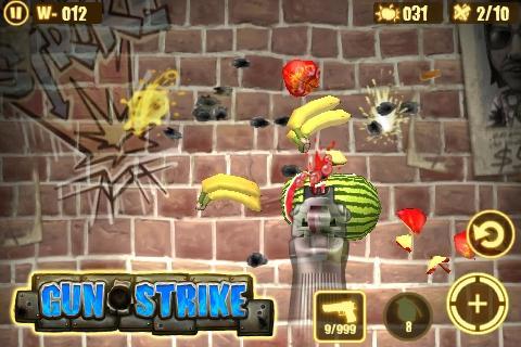 Gun Strike XperiaPlay  screenshots 6