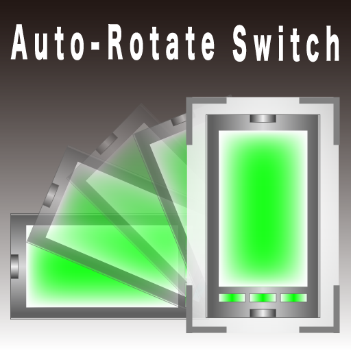 Auto-Rotate Switch Pro LOGO-APP點子
