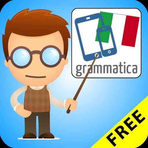 進階義大利文文法 FREE 教育 App LOGO-APP試玩