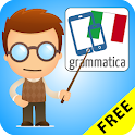 Italian Grammar Free icon