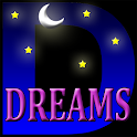 dreamed , my dreams journal icon