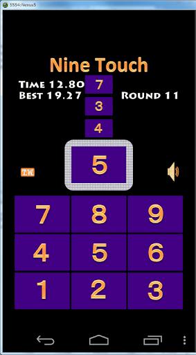 無料解谜Appのナインタッチ|記事Game