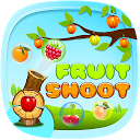 Fruit bubble shoot 2016