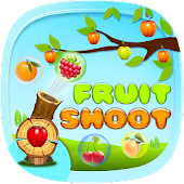 Fruit bubble shoot 2015