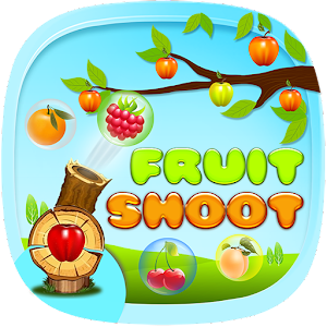 Fruit bubble shoot 2016 for PC and MAC