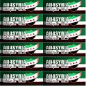 كلنا شركاء Syria news icon