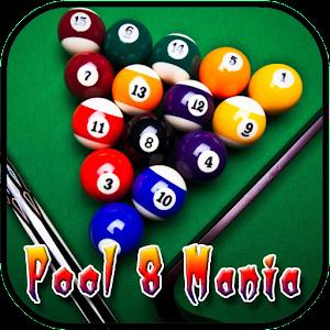 Pool 8 Mania