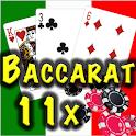 Classic Baccarat Poker