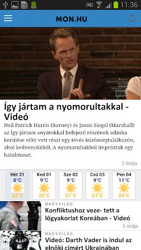Magyar Online - mon.hu