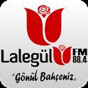 Lalegül FM logo