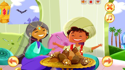قصص الشرق للأطفال