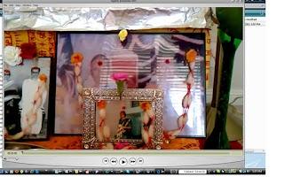 Screenshot of AmmaVasavambhaBhajans