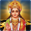 Parvathi Pooja and Mantra icon