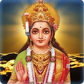 Parvathi Pooja and Mantra