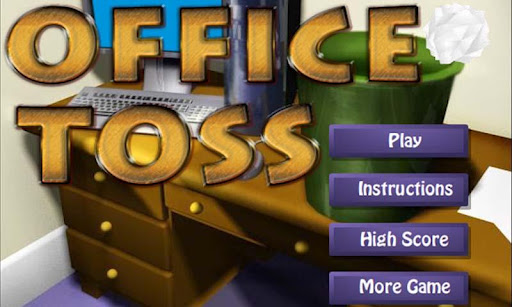 Office Toss apk v1.0 - Android