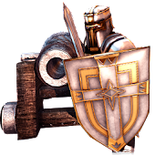 Kingdom Clash: 3D Defense