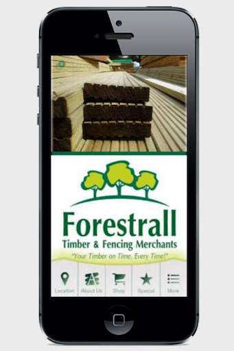 Forestrall