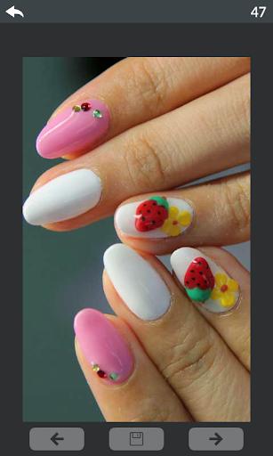 Nail design ideas - 6