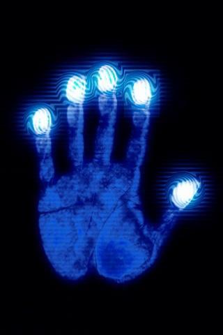指紋鎖秘密
