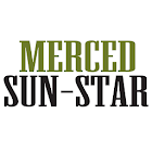Merced Sun-Star, CA newspaper icon