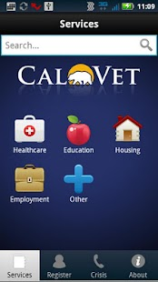 CalVet - screenshot thumbnail
