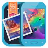 Wallpapers in HD APK for iPhone