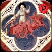 Puzzle Puzzlix: Giotto
