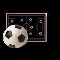Soccer Strategy Board (Pro) logo