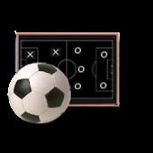 Soccer Strategy Board (Pro)