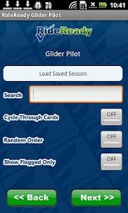 Glider Pilot Checkride Prep- screenshot thumbnail