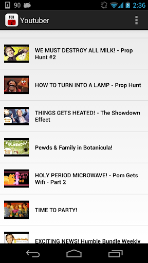 免費娛樂App|Youtuber|阿達玩APP