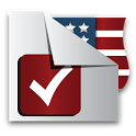 AFA Action Voter Guide icon