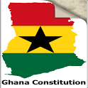 Ghana Constitution icon