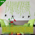 Wall Decorating Ideas icon